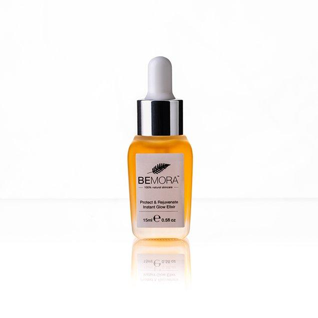 Bemora Protect And Rejuvenate Instant Glow Elixir