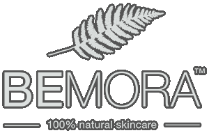 100% natural skin care products