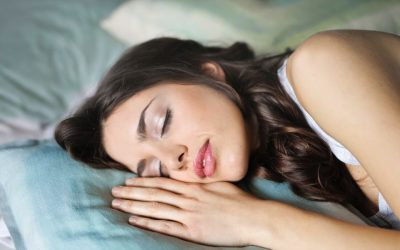 Why should you take your makeup off for bed?