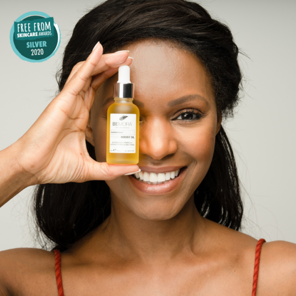 vitamin oil