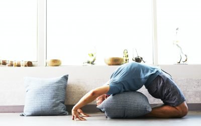 Ways to combat lock down stress … Lock down edition