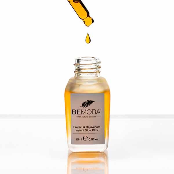 Elixir drop